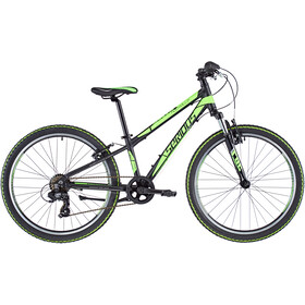 "Serious Rockville 24"" Lapset, flash green"